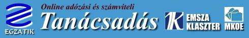 Online adózási és számviteli tanácsadás